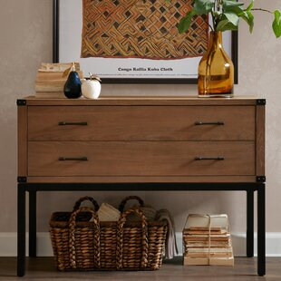Fraser Console Table by Harbor House