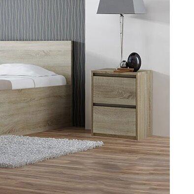Nachttisch Hoelscher | Schlafzimmer > Nachttische | Pc | Urban Facettes
