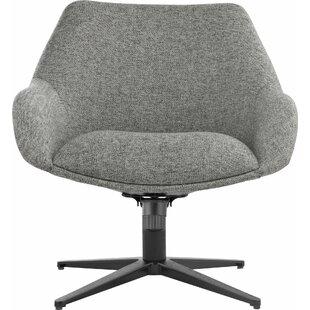 Cortlandt Swivel Lounge Chair by Modloft ..
