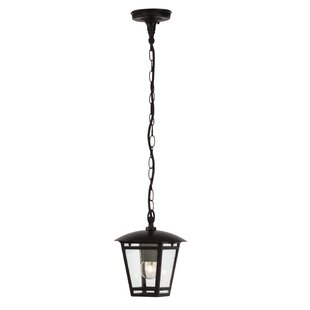 1 Light Outdoor Hanging Lantern By Sol 72 Outdoor