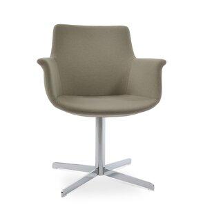 Bottega 4-Star Chair by sohoConcept