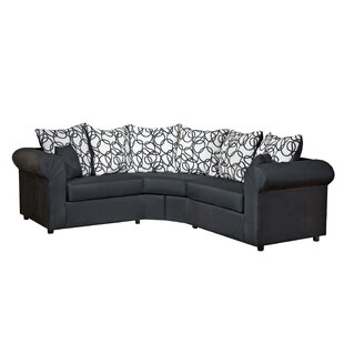 Latitude Run Shamus Sectional