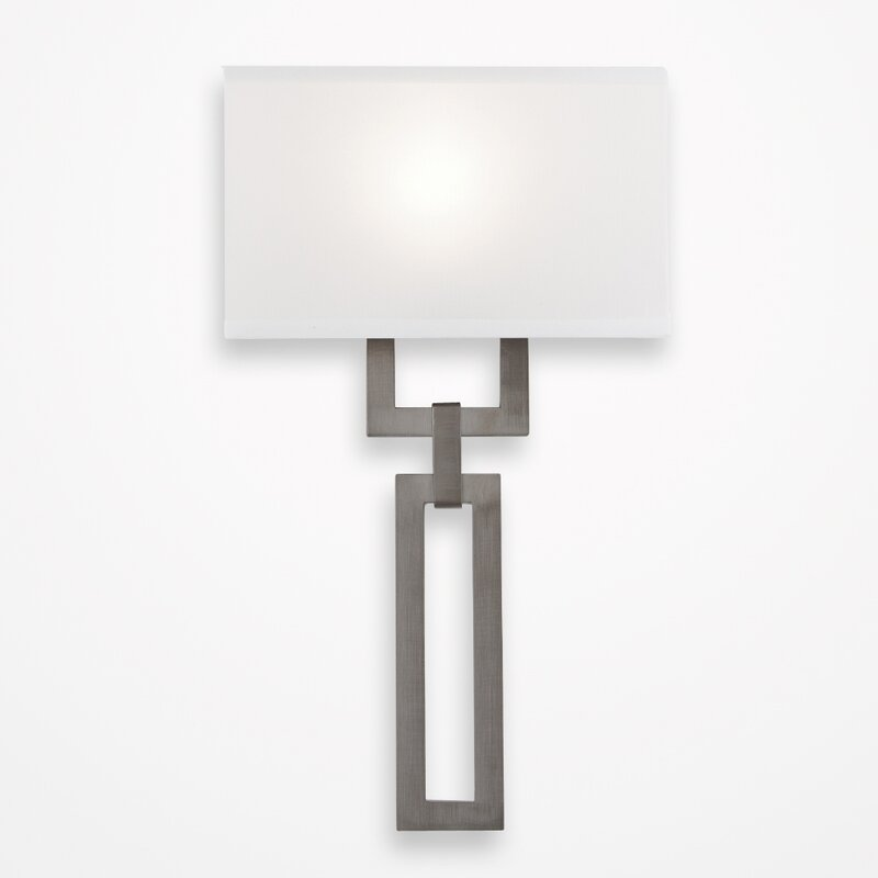 Carlyle 1 Light LED Wall Sconce