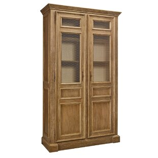 Gracie Oaks Waverly China Cabinet