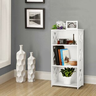36 Inches High Bookcases You'll Love in 2021 | Wayfair