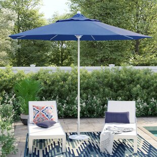 Caravelle 9' Market Umbrella by Sol 72 Outdoor