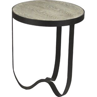 Deo End Table