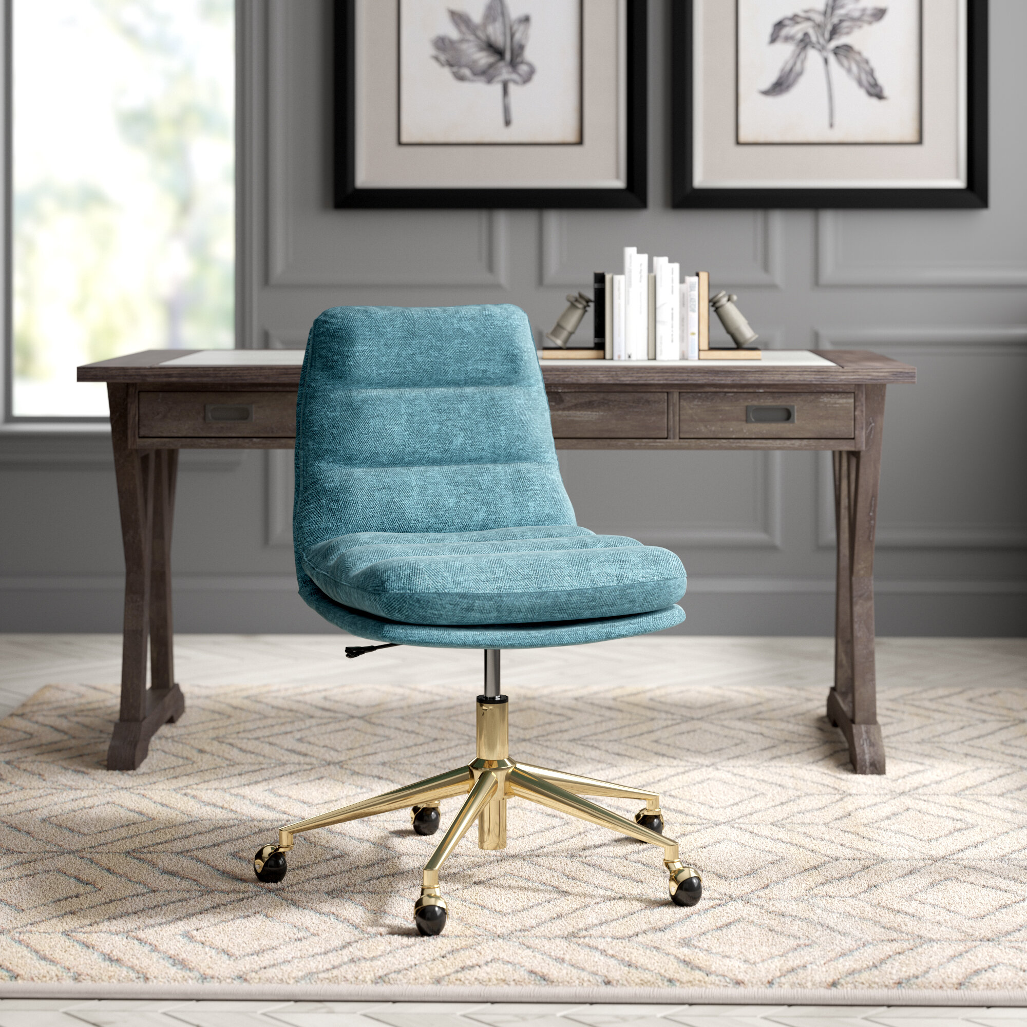 Picture of: Greyleigh Manhattan Task Chair Reviews