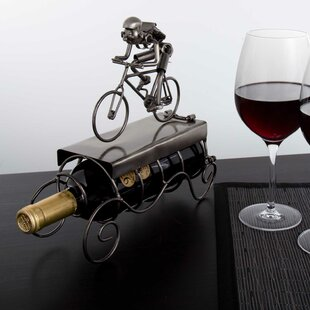 Gallimore Cyclist 1 Bottle Tabletop Wine ..