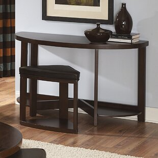 Latitude Run Swineford 2 Piece Console Table Set