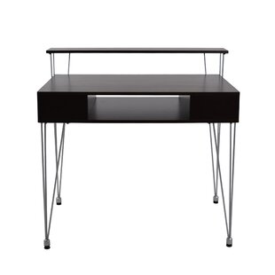 Proman Products Marcus Writing Desk with ..