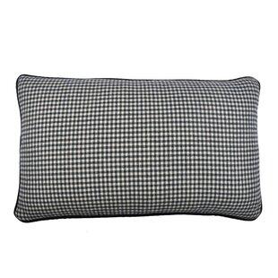 George Cotton Lumbar Pillow