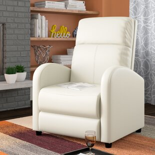Anneri Manual Recliner
