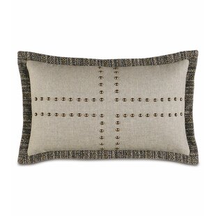 Reign Wicklow Heather Lumbar Pillow