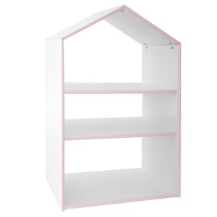Simons 96cm Bookcase By Isabelle & Max