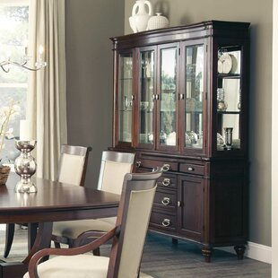 Alyssa China Cabinet by Wildon Home?