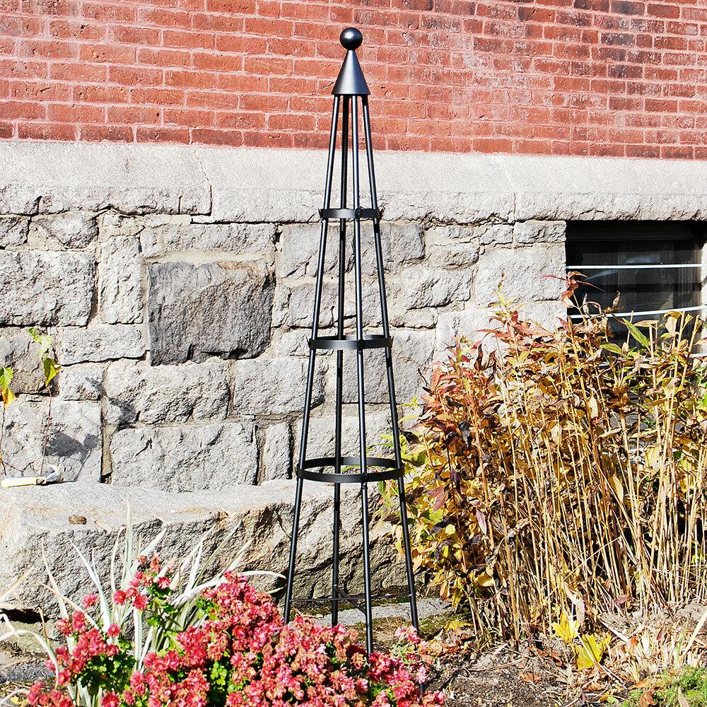 Birch Lane Tower Trellis u0026 Reviews