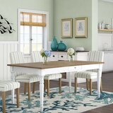 Cleveland Dining Table by Beachcrest Home™