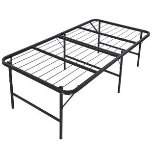 Foldable Lightweight Bed Frame