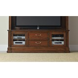 Clermont TV Stand for TVs up to 78 by Hooker Furniture
