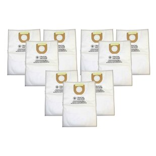 Think Crucial Hoover Cloth Bag (Set of 9)
