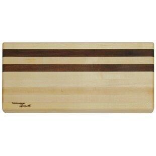 Chestnut Run Wood Cutting Board