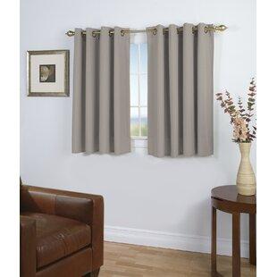 Short Window Sheers