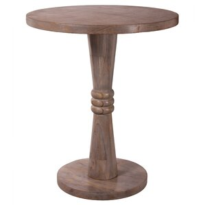 Dorothy End Table by Graci..