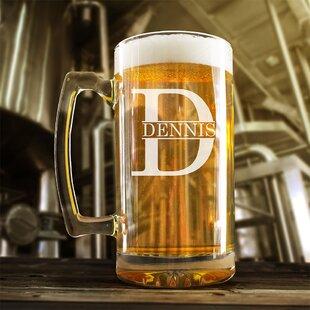 Personalized Beer Mug Fort Wilderness Inspired