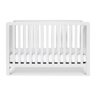 Modern Contemporary 4 In 1 Convertible Crib Allmodern
