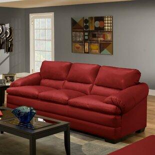 Simmons Upholstery Reynolds Sofa