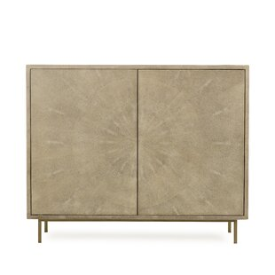 Maison 55 Crawford 2 Door Accent Cabinet by Resource Decor