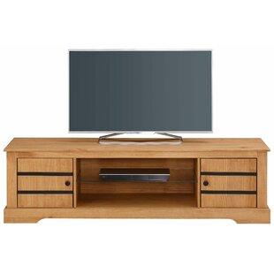 Leblanc Lowboard 2D TV Stand By Brambly Cottage