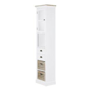 Russel 45 X 190cm Freestanding Cabinet By Massivum