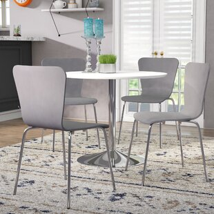 Theotis 5 Piece Dining Set