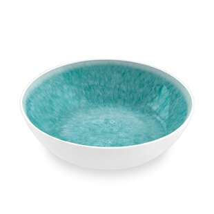 Cape Melamine Reactive Pasta Bowl (Set of 6)