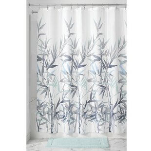 Mulloy Single Shower Curtain by Beachcrest Home 2019 Sale