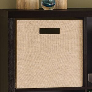 Decorative Storage Fabric Bins
