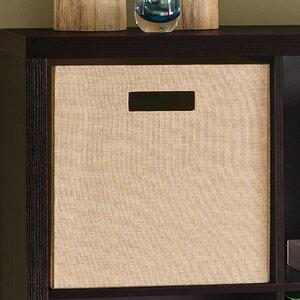 Decorative Storage Fabric Bins