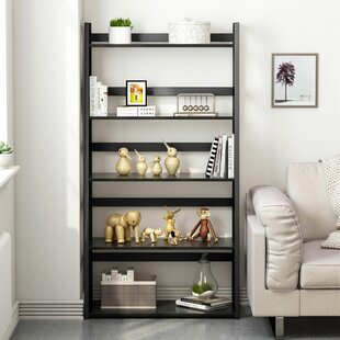 Arnoldo Ladder Bookcase