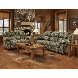 Bear Configurable Living Room Set by Chelsea Home