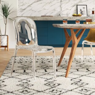 Demeo Dining Chair by Mercury Row Top Reviews