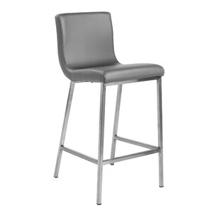 Clearance Fionn Counter 26'' Bar Stool (Set of 2) by Orren Ellis Reviews (2019) & Buyer's Guide