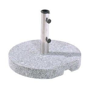 Poulos Stone Freestanding Umbrella Base Image