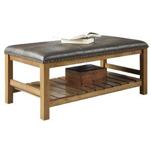 Perkins Ottoman by Loon Peak