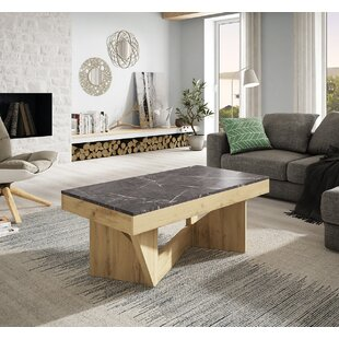 Lular Lift Top Coffee Table By Ebern Designs