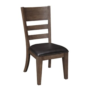 Union Rustic Fiorella Upholstered Dining Chair (Set of 2)