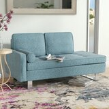 65.25 Square Arm Loveseat by Wrought Studio™