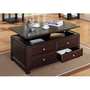 Darby Home Co Englishcombe Lift Top Coffee Table with Storage