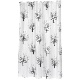 Faith Single Shower Curtain